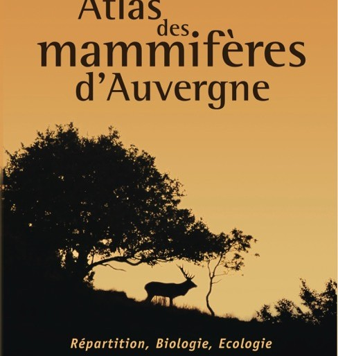 Permalien vers:L'Atlas des mammifères d'Auvergne